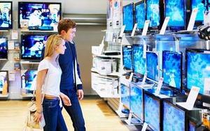 Можно ли вернуть телевизор в магазин