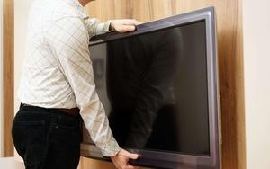 Сдала телевизор на ремонт по гарантии