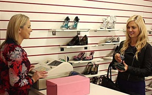 Как вернуть неподходящую обувь